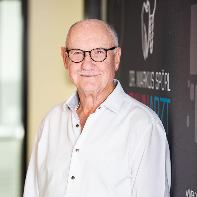 Klaus-Dieter Spörl
